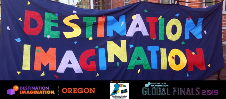2015 Destination Imagination Global Finals