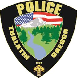 TPD-badge